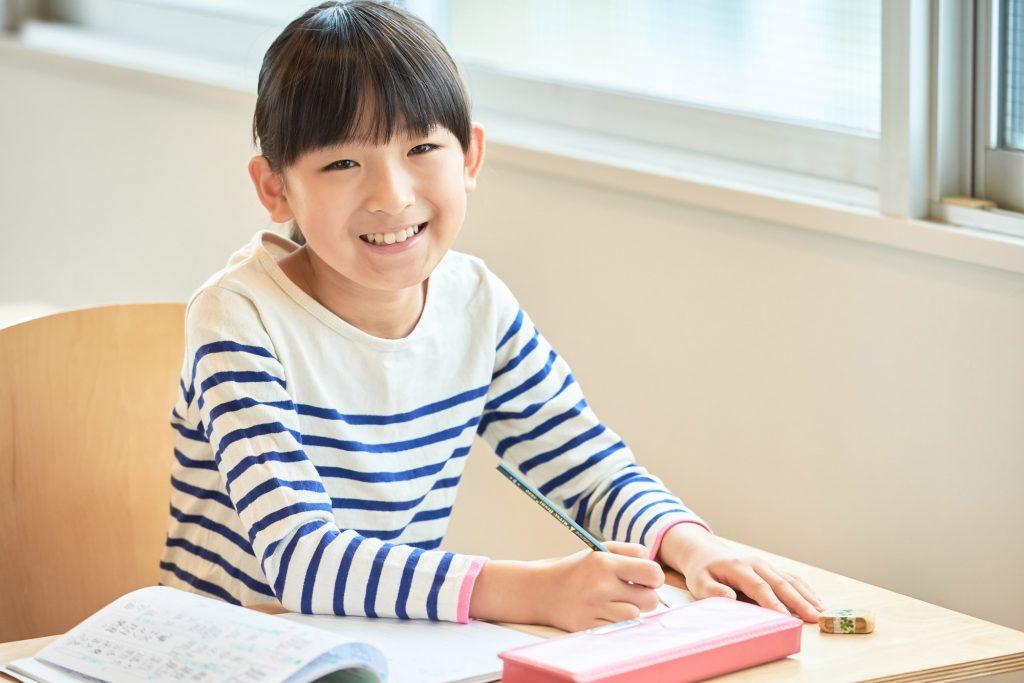 小学4年生 中学受験準備 -