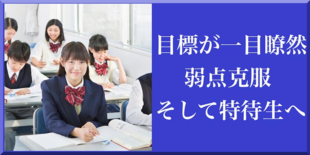 青葉台教室 -